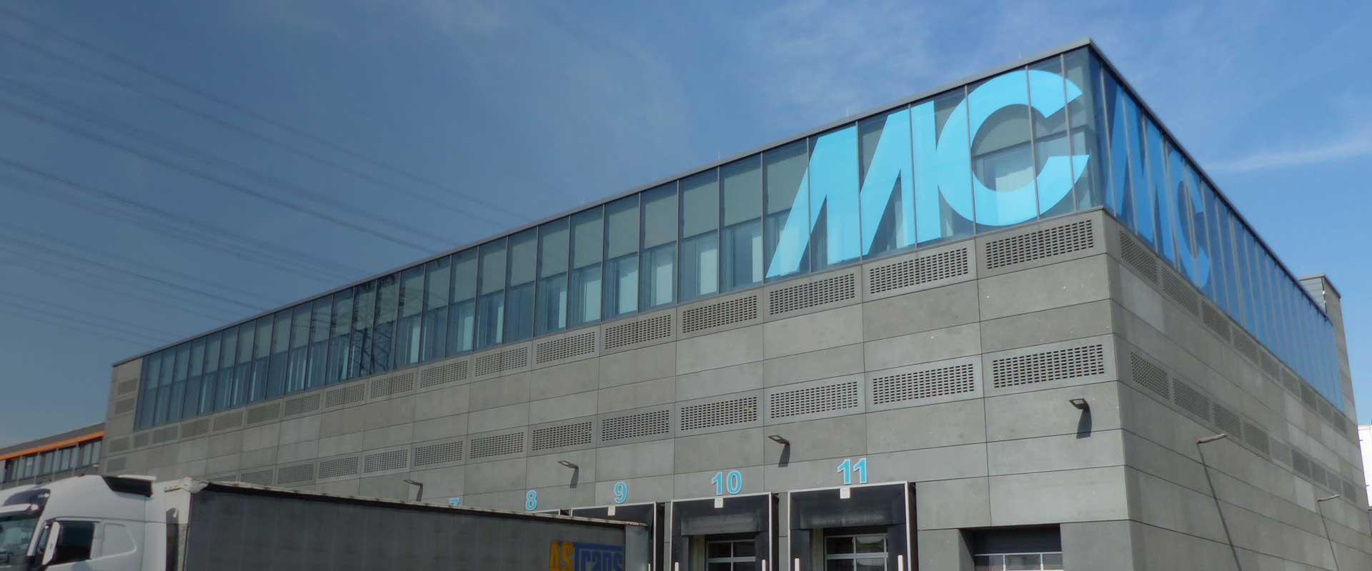 New facility at MC-Bauchemie in Bottrop