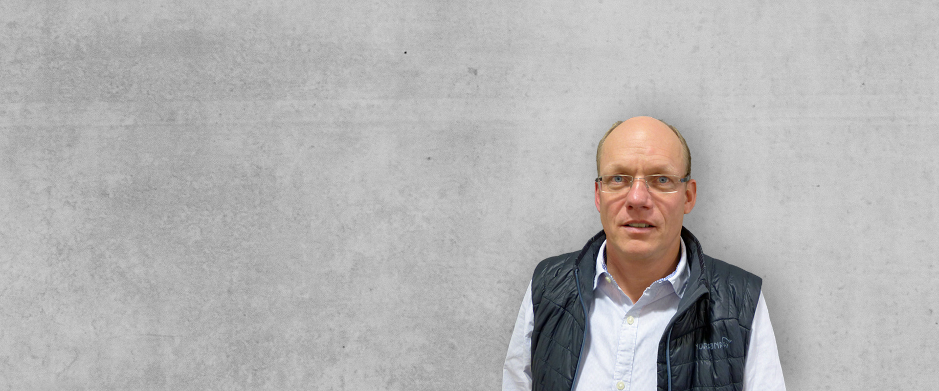 Lars Langmaack joined MC-Bauchemie as Technical Director TBM.